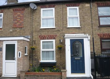 Thumbnail 2 bed terraced house to rent in Victoria Street, Downham Market