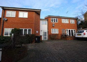Thumbnail 1 bed flat for sale in Valley Fields Crescent, Enfield