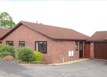 Thumbnail 2 bed detached bungalow for sale in Chatsworth Close, 18, Ross-On-Wye