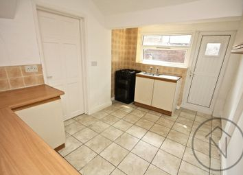 Thumbnail 2 bed end terrace house to rent in China Street, Darlington