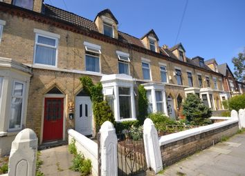 Thumbnail 4 bed terraced house for sale in Lyra Road, Liverpool