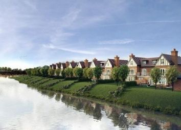 Thumbnail 5 bedroom detached house for sale in Taplow Riverside, Mill Lane, Taplow
