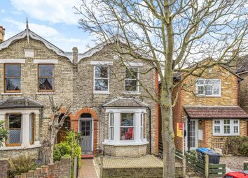 Thumbnail 4 bedroom terraced house to rent in Surbiton, Kingston Upon Thames