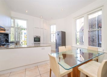 Thumbnail 3 bed property to rent in Elgin Mansions, Elgin Avenue, London