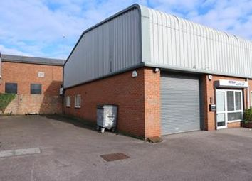 Thumbnail Light industrial for sale in Unit 3 Manor Commercial Estate, 12 Commercial Road, Reading, Berkshire
