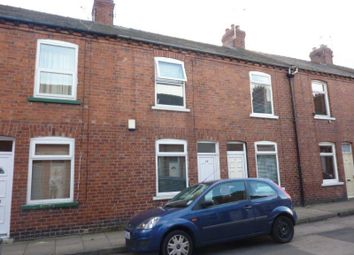 Thumbnail 2 bed terraced house to rent in Brunswick Street, York