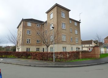 2 bed flat to rent in Melusine Road, Swindon SN3