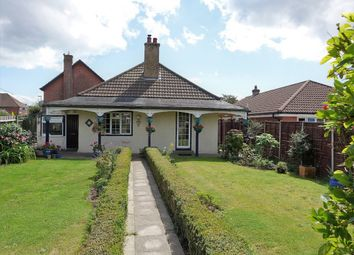 Thumbnail 3 bed detached bungalow for sale in The Drove, Blackfield, Southampton