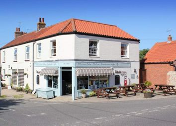 Thumbnail Retail premises for sale in Weybourne, Norfolk