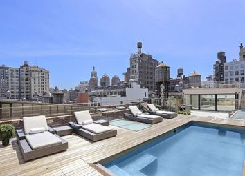 Thumbnail 4 bed property for sale in 5 East 17th Street, New York, New York State, United States Of America