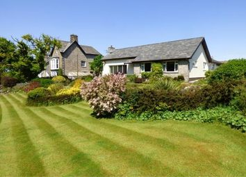 Thumbnail 4 bed detached bungalow for sale in Levens Way, Silverdale, Carnforth