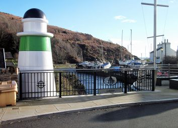 Thumbnail 2 bed flat to rent in Minorca Hill, Laxey, Isle Of Man