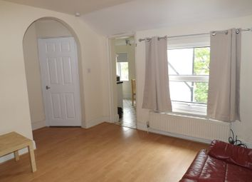 Thumbnail 2 bed duplex to rent in Ferme Park Road, Crouch End
