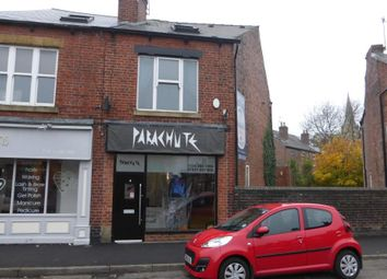 Thumbnail Retail premises to let in 26 Hickmott Road, Sheffield