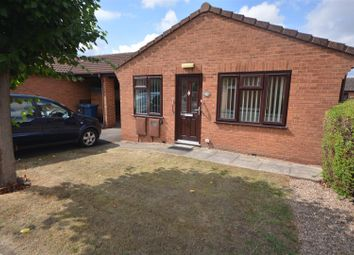 Thumbnail 2 bed detached bungalow for sale in Elms Park, Ruddington, Nottingham