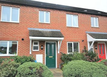 Thumbnail 3 bed town house for sale in Prince William Close, Whitchurch