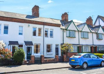 Thumbnail 2 bedroom terraced house to rent in Knighton Road, Knighton, Leicester