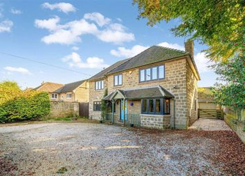 Thumbnail 4 bed detached house for sale in Boroughbridge Road, Knaresborough, North Yorkshire