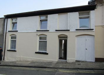 Thumbnail 5 bed terraced house for sale in Griffith Street, Aberdare