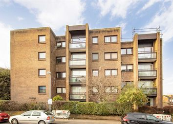 Thumbnail 4 bed flat for sale in Avenue Elmers, Surbiton