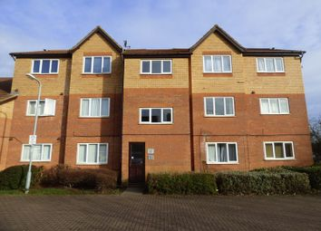 Thumbnail 1 bedroom flat to rent in 23 Edison Drive, Upton Grange, Northampton