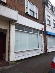 Thumbnail Retail premises to let in 3 Dorset Street, Brighton, East Sussex
