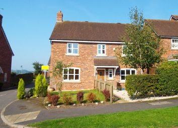 Thumbnail 2 bed semi-detached house to rent in Church Leigh Leigh, Stoke-On-Trent