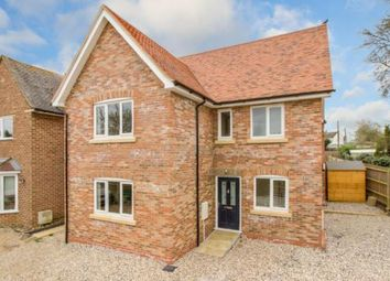Thumbnail 4 bed detached house for sale in Westbrook End, Newton Longville, Milton Keynes