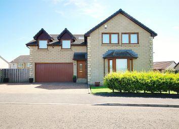Thumbnail 5 bed property for sale in Curling Pond Lane, Longridge, Bathgate