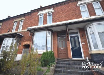 Thumbnail 3 bedroom terraced house for sale in Warwick Road, Tyseley, Birmingham
