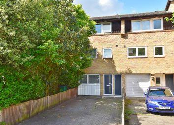 Thumbnail 4 bedroom town house to rent in Grosvenor Road, Twickenham