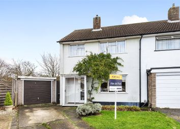 Thumbnail 3 bedroom semi-detached house for sale in Wilmington Avenue, Orpington