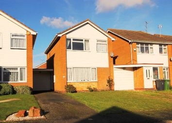 Thumbnail 3 bed detached house for sale in Sheraton Drive, Kidderminster