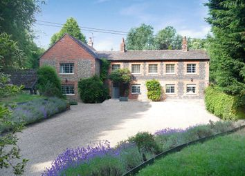 Thumbnail 5 bed detached house for sale in Sible Hedingham, Halstead, Essex