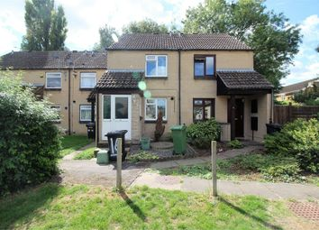 Thumbnail 2 bed terraced house for sale in Evergreen Drive, Calcot, Reading, Berkshire