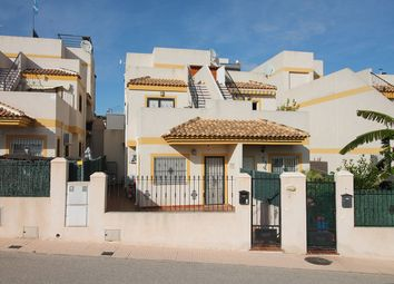 Thumbnail 2 bed semi-detached house for sale in Urb. La Marina, La Marina, Alicante, Valencia, Spain