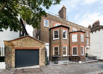 Thumbnail 3 bed duplex to rent in Pond Street, Belsize Park
