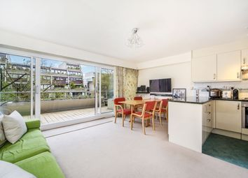 Thumbnail 2 bed flat for sale in Archery Steps, London