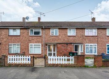 Thumbnail 3 bed terraced house for sale in Loxwood Walk, Ifield, Crawley, West Sussex