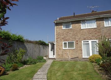 Thumbnail 3 bed semi-detached house for sale in Legion Close, Castle Park, Dorchester