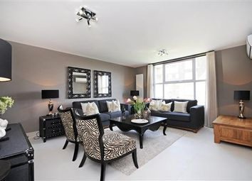 Thumbnail 3 bedroom flat to rent in Boydell Court, St Johns Wood Park, London