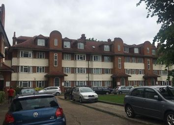 Thumbnail 2 bed flat for sale in Imperial Drive, London