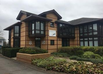 Thumbnail Office to let in Unit 8, The Briars, Waterberry Drive, Waterlooville, Hampshire