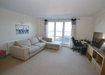 Thumbnail 1 bed flat for sale in Norwich Court, Norwich Road, Bournemouth