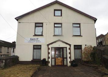 Thumbnail 3 bed end terrace house for sale in Garn Cross, Nantyglo, Ebbw Vale