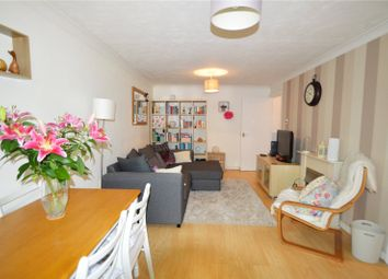 Thumbnail 2 bed flat for sale in Lincoln Court, 32 Warham Road, South Croydon