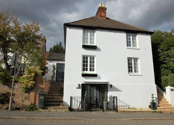 Deanway, Chalfont St Giles HP8. 3 bed semi-detached house for sale