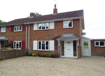 Thumbnail 3 bedroom property to rent in Gosport Lane, Lyndhurst