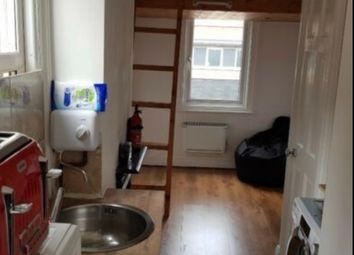 Clapham Park Estate, Headlam Road, London SW4. Studio to rent