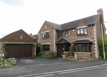 Thumbnail 4 bed detached house for sale in Poyner Close, Fareham